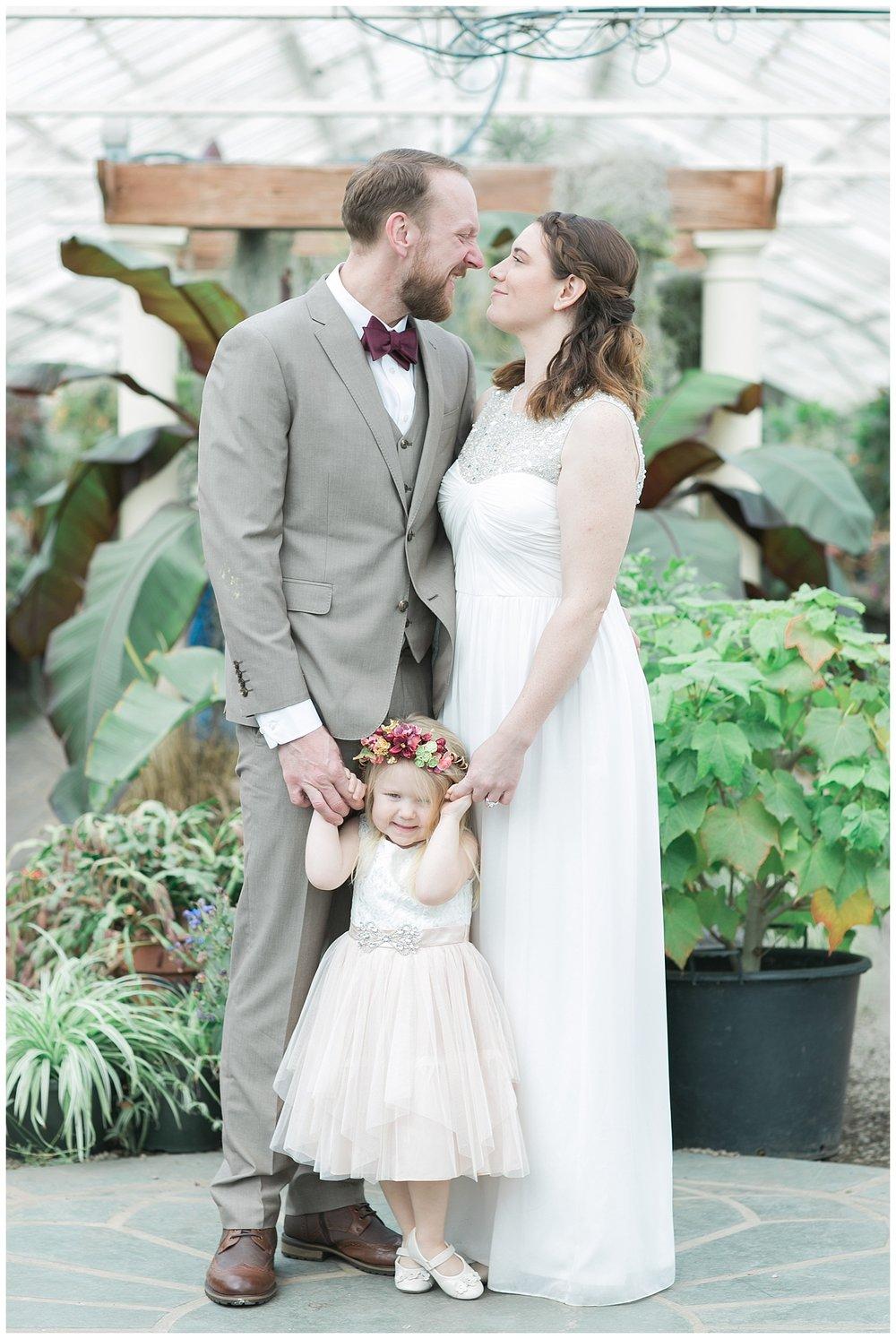 Buffalo Botanical gardens wedding - Buffalo NY Lass and Beau 25.jpg