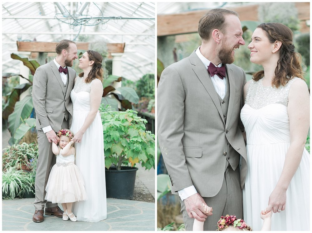 Buffalo Botanical gardens wedding - Buffalo NY Lass and Beau 26.jpg