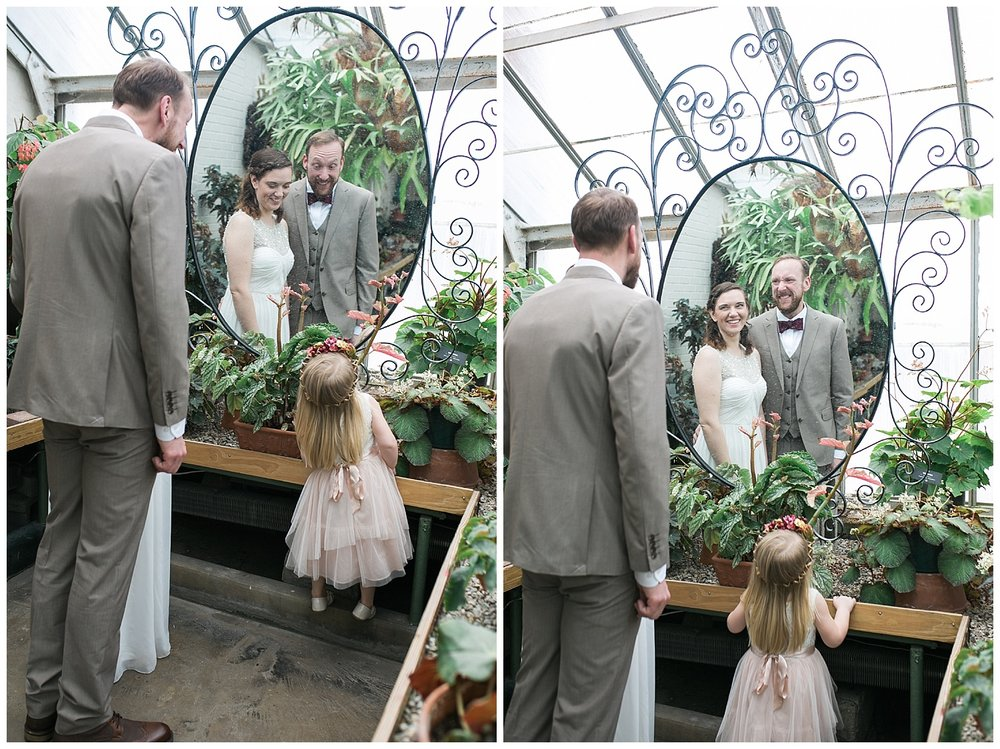 Buffalo Botanical gardens wedding - Buffalo NY Lass and Beau 31.jpg