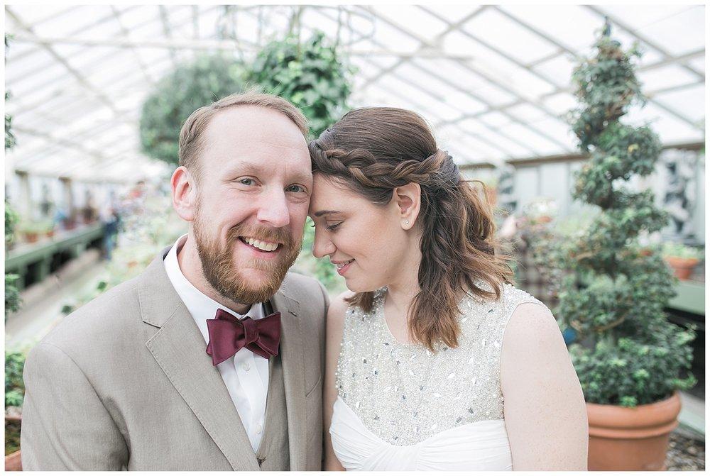 Buffalo Botanical gardens wedding - Buffalo NY Lass and Beau 40.jpg