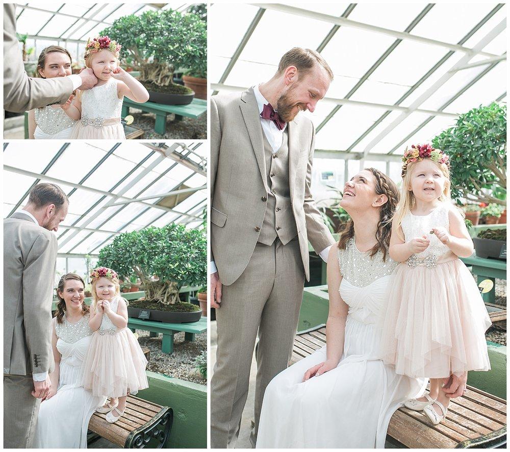 Buffalo Botanical gardens wedding - Buffalo NY Lass and Beau 48.jpg