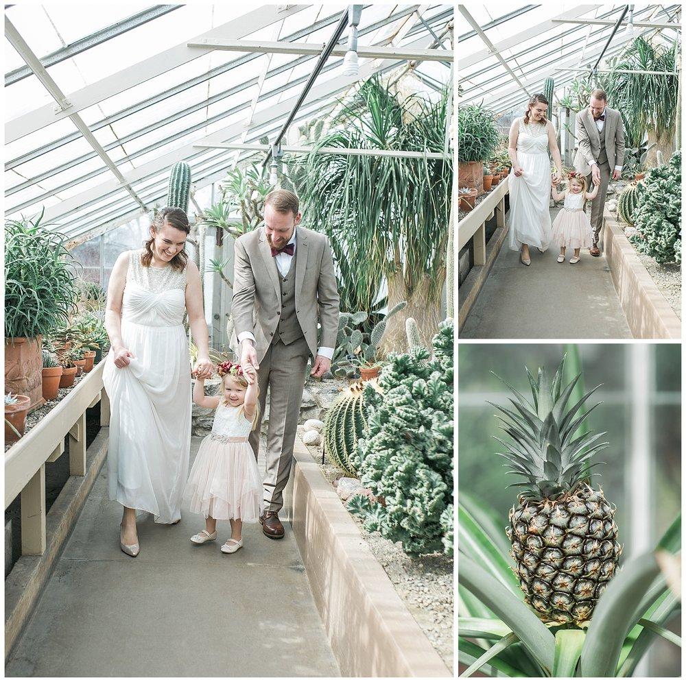 Buffalo Botanical gardens wedding - Buffalo NY Lass and Beau 53.jpg