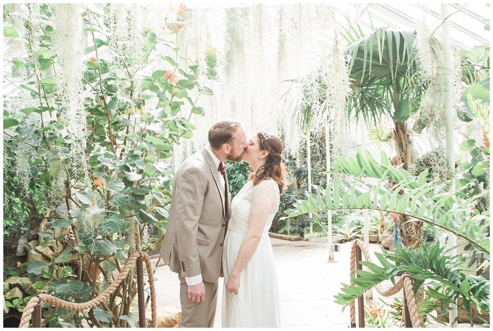 Buffalo Botanical gardens wedding - Buffalo NY Lass and Beau 77.jpg