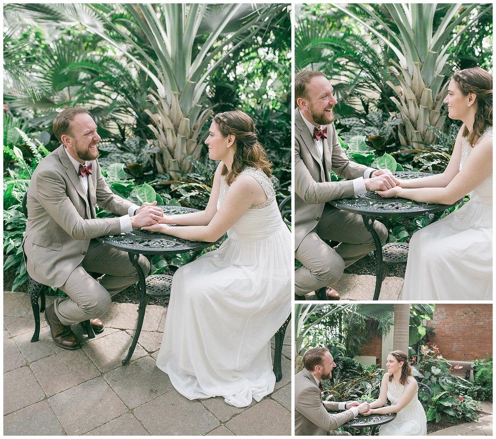 Buffalo Botanical gardens wedding - Buffalo NY Lass and Beau 78.jpg