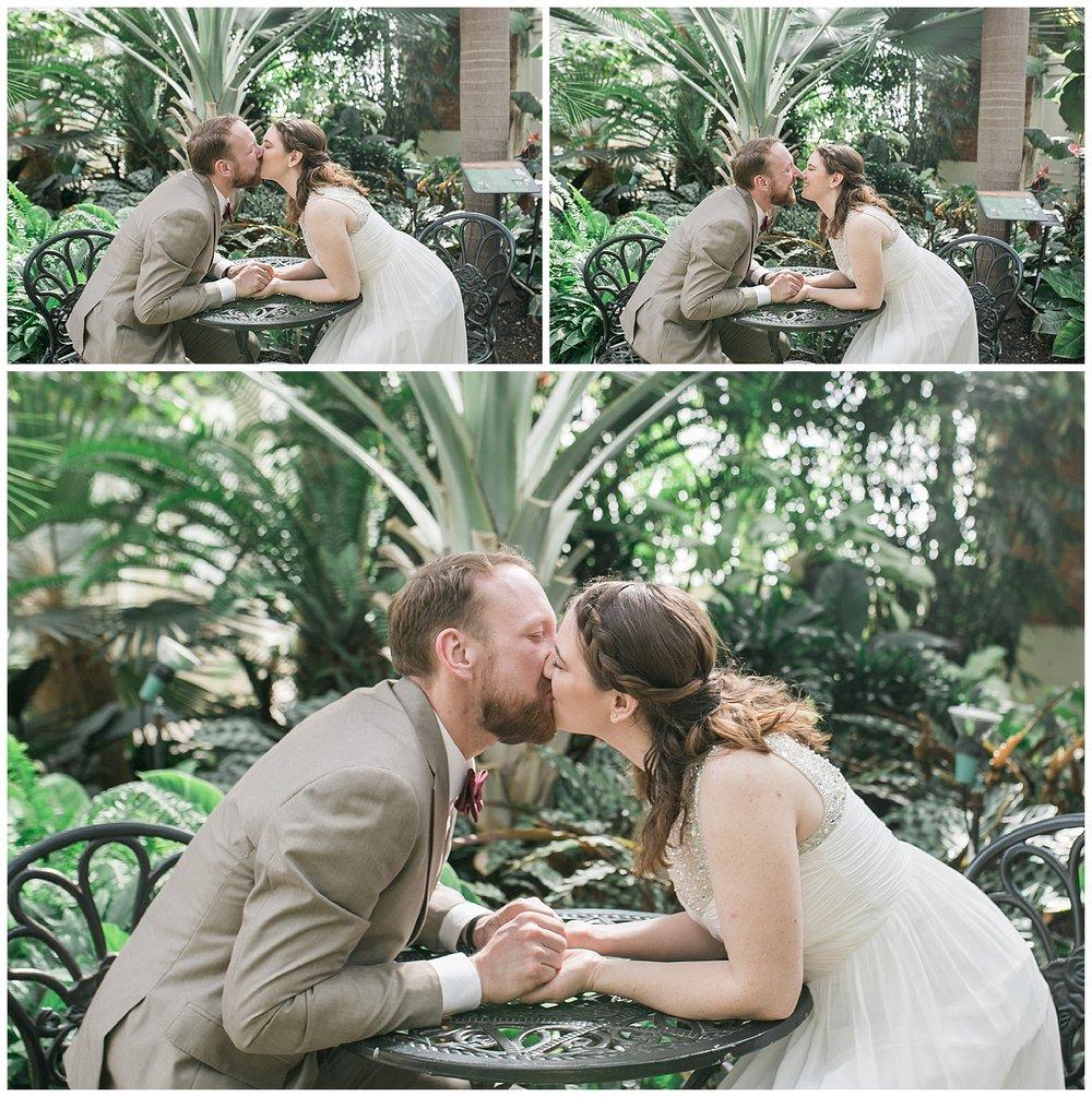 Buffalo Botanical gardens wedding - Buffalo NY Lass and Beau 79.jpg