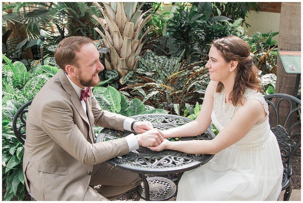 Buffalo Botanical gardens wedding - Buffalo NY Lass and Beau 84.jpg