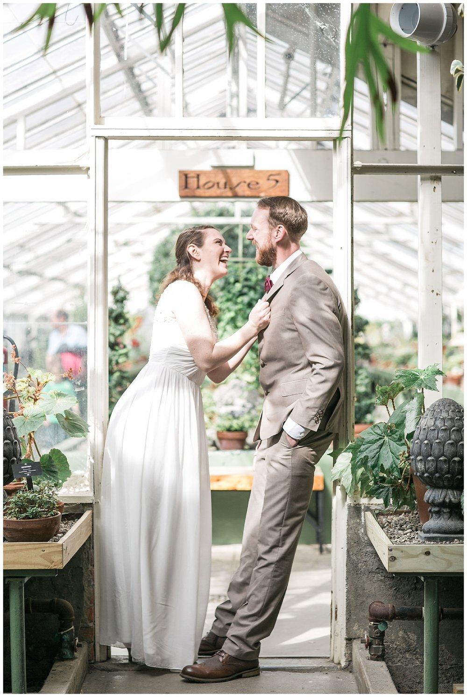 Buffalo Botanical gardens wedding - Buffalo NY Lass and Beau 90.jpg