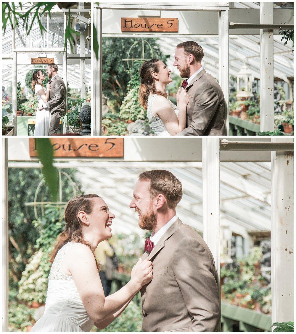 Buffalo Botanical gardens wedding - Buffalo NY Lass and Beau 92.jpg
