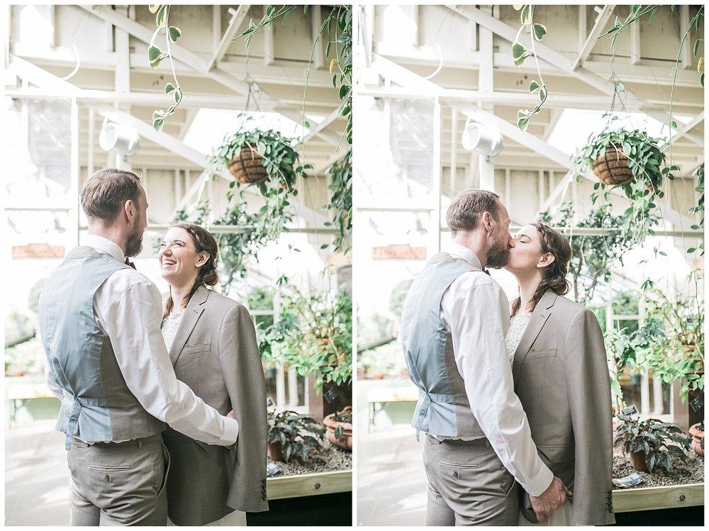 Buffalo Botanical gardens wedding - Buffalo NY Lass and Beau 104.jpg