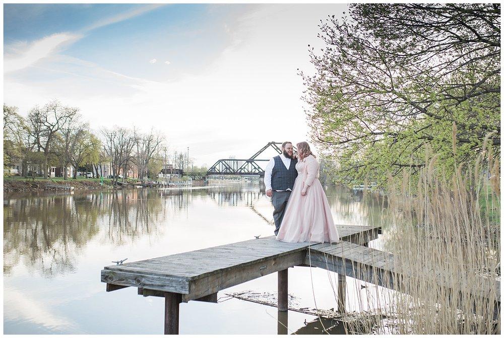 Emily and Felix Cruz - Buffalo Erie Canal - Lass and Beau-1579_Buffalo wedding photography.jpg
