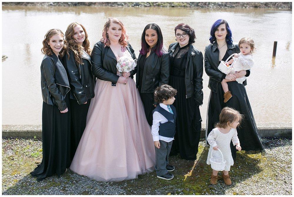 Emily and Felix Cruz - Buffalo Erie Canal - Lass and Beau-567_Buffalo wedding photography.jpg