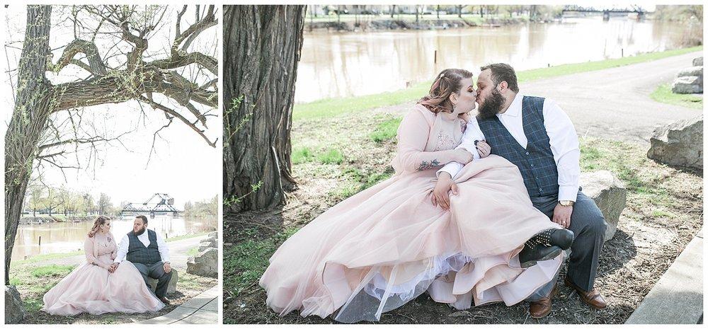 Emily and Felix Cruz - Buffalo Erie Canal - Lass and Beau-898_Buffalo wedding photography.jpg