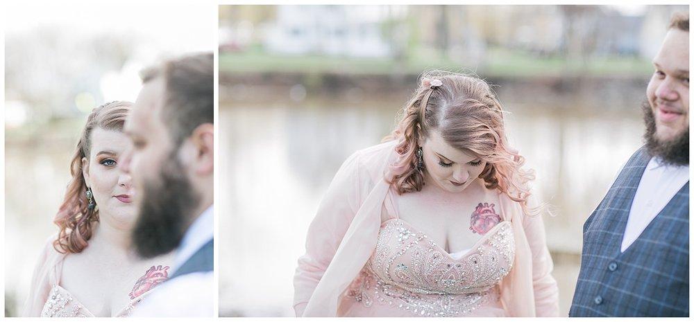 Emily and Felix Cruz - Buffalo Erie Canal - Lass and Beau-1115_Buffalo wedding photography.jpg