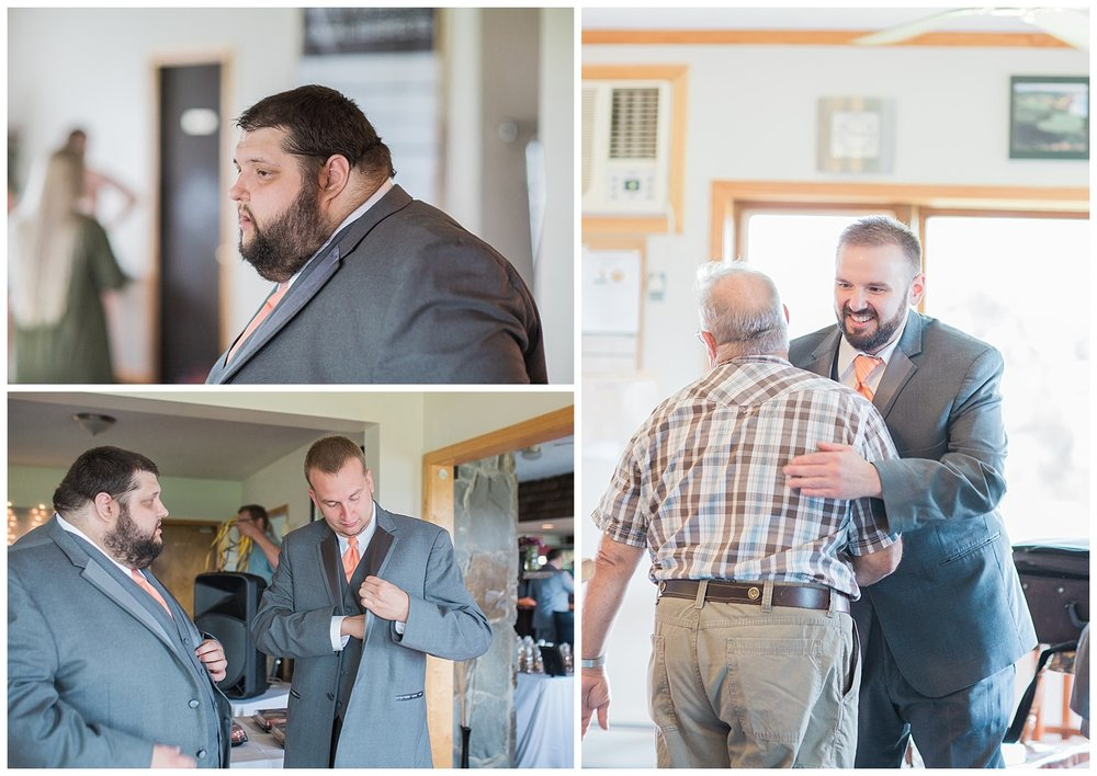 Brian and Molly Wed in Conesus NY - Lass & Beau-73_Buffalo wedding photography.jpg