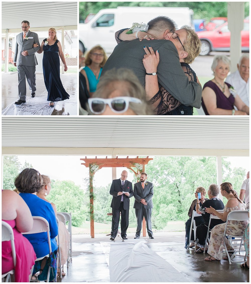 Brian and Molly Wed in Conesus NY - Lass & Beau-179_Buffalo wedding photography.jpg