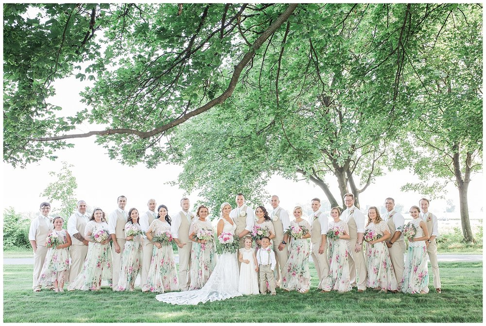 Kellie and Andrew Fitch - Avon Century Barns - Lass and Beau-844_Buffalo wedding photography.jpg