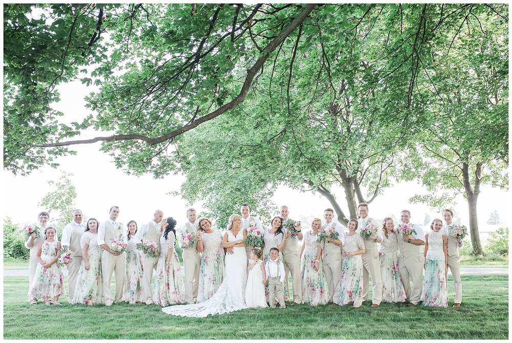 Kellie and Andrew Fitch - Avon Century Barns - Lass and Beau-849_Buffalo wedding photography.jpg