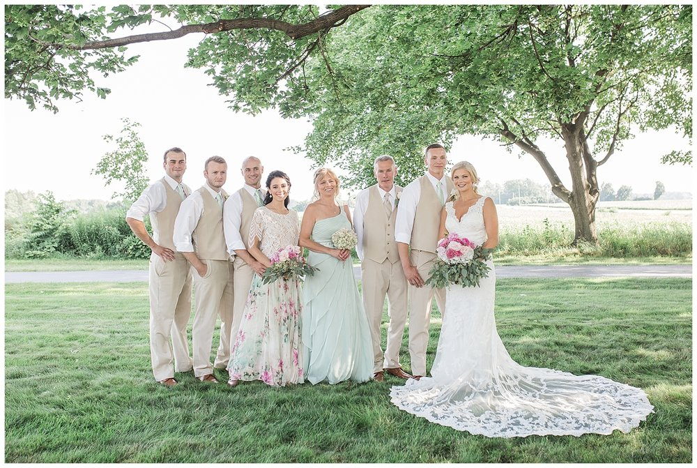 Kellie and Andrew Fitch - Avon Century Barns - Lass and Beau-873_Buffalo wedding photography.jpg