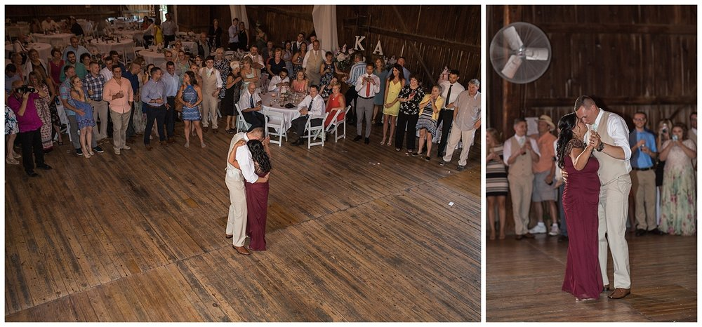 Kellie and Andrew Fitch - Avon Century Barns - Lass and Beau-1340_Buffalo wedding photography.jpg