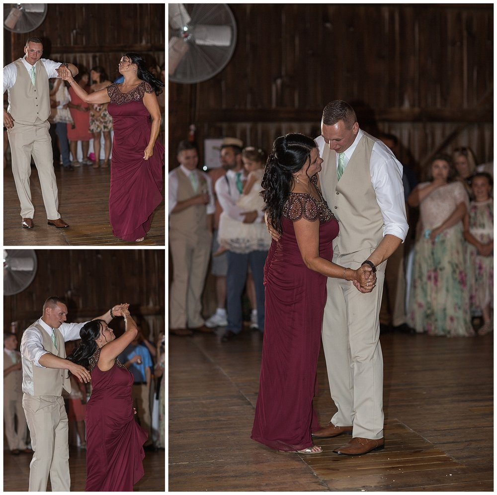 Kellie and Andrew Fitch - Avon Century Barns - Lass and Beau-1345_Buffalo wedding photography.jpg