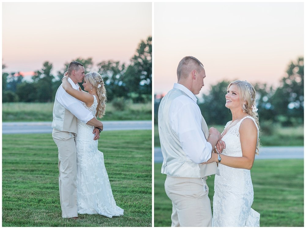 Kellie and Andrew Fitch - Avon Century Barns - Lass and Beau-1466_Buffalo wedding photography.jpg