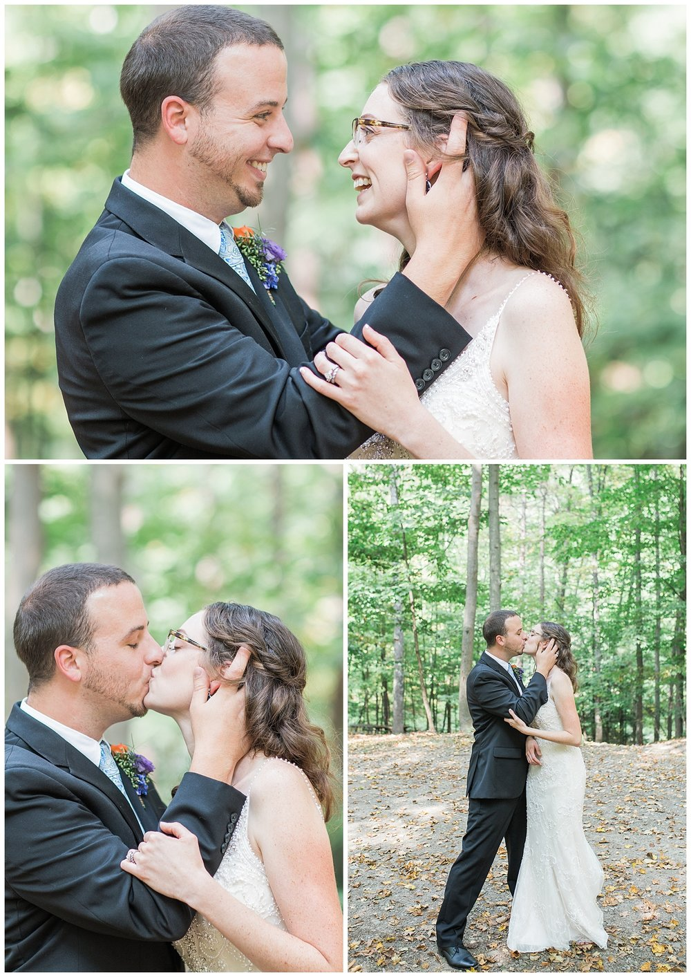Chris and Leanne Hindle - Nugget Hill - Wayland NY - Lass and Beau-660_Buffalo wedding photography.jpg