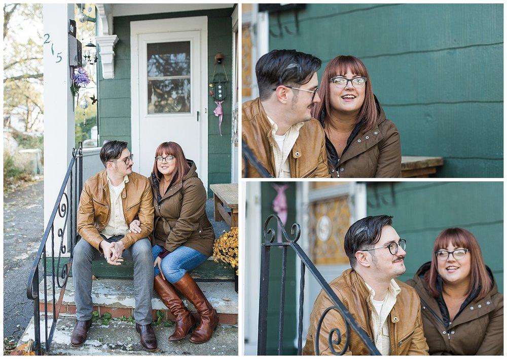 Ian and Kahlie - South Wedge - Rochester NY-6_Buffalo wedding photography.jpg