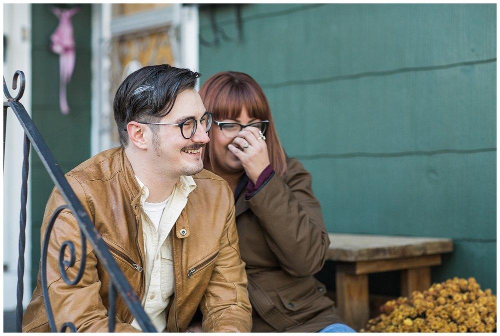 Ian and Kahlie - South Wedge - Rochester NY-12_Buffalo wedding photography.jpg