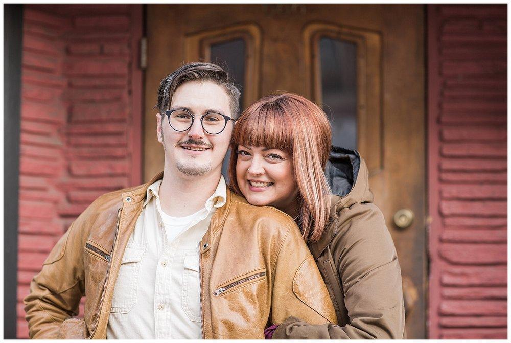 Ian and Kahlie - South Wedge - Rochester NY-31_Buffalo wedding photography.jpg