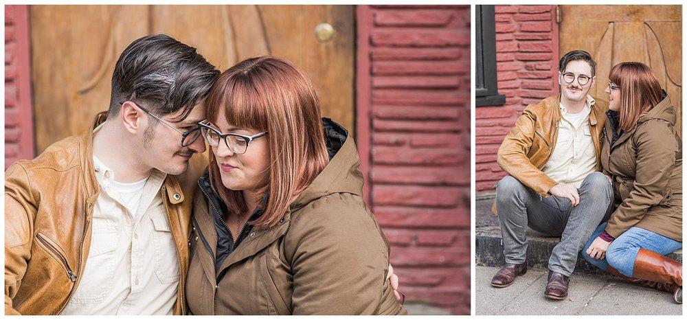 Ian and Kahlie - South Wedge - Rochester NY-34_Buffalo wedding photography.jpg