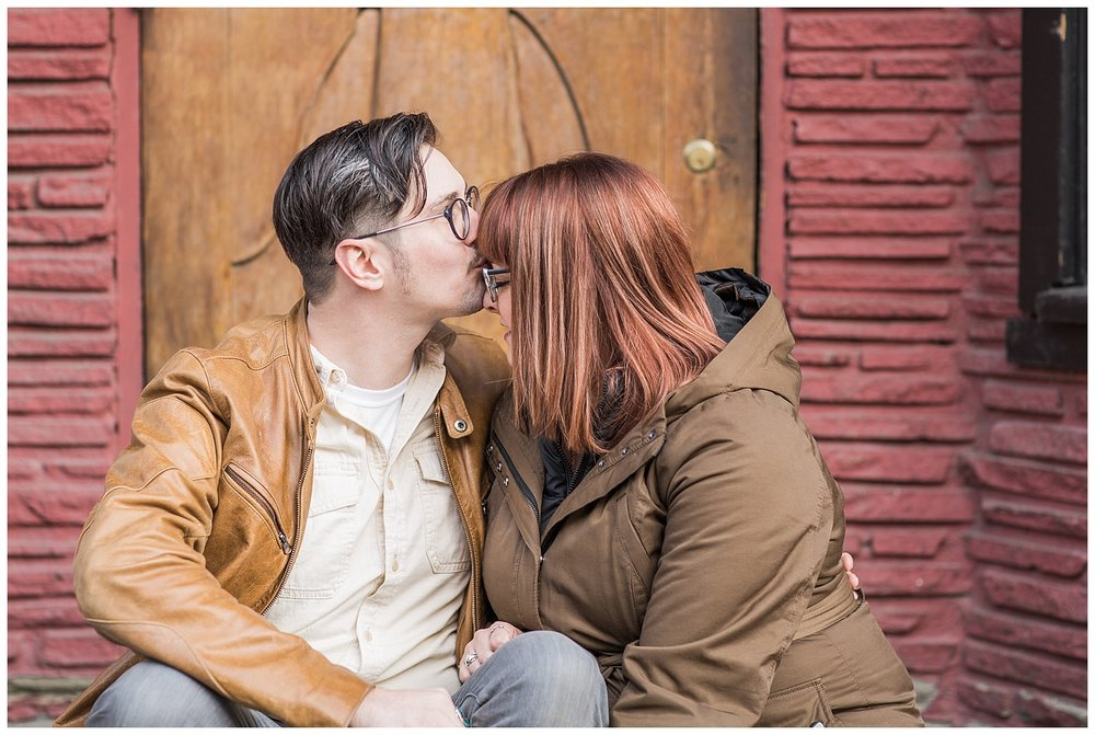 Ian and Kahlie - South Wedge - Rochester NY-39_Buffalo wedding photography.jpg