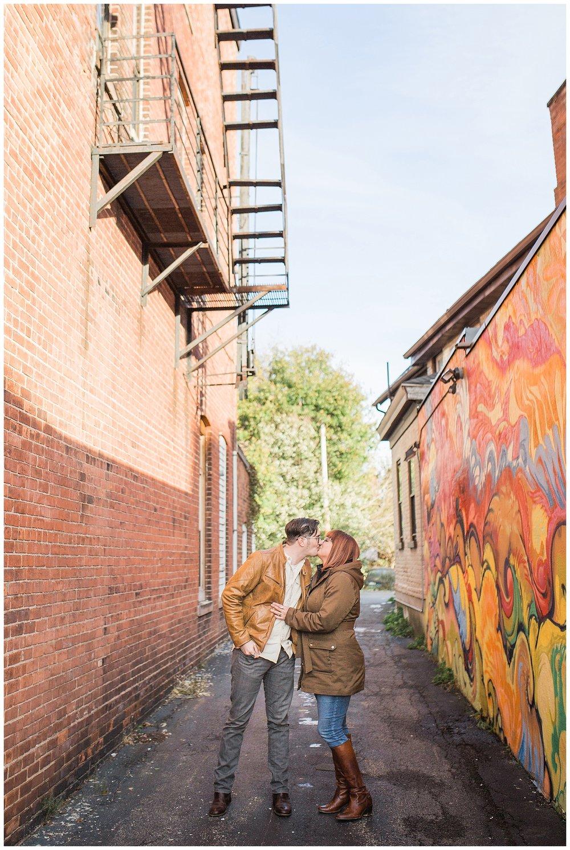Ian and Kahlie - South Wedge - Rochester NY-47_Buffalo wedding photography.jpg