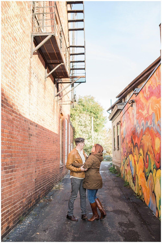 Ian and Kahlie - South Wedge - Rochester NY-51_Buffalo wedding photography.jpg