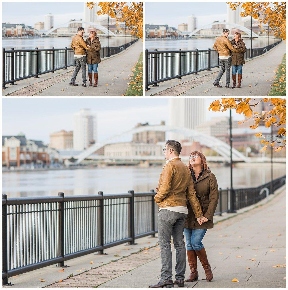 Ian and Kahlie - South Wedge - Rochester NY-108_Buffalo wedding photography.jpg