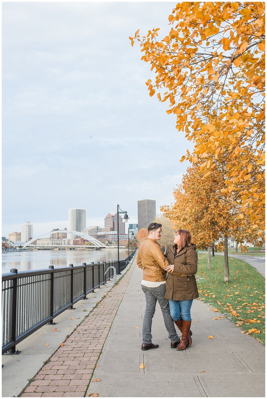 Ian and Kahlie - South Wedge - Rochester NY-111_Buffalo wedding photography.jpg