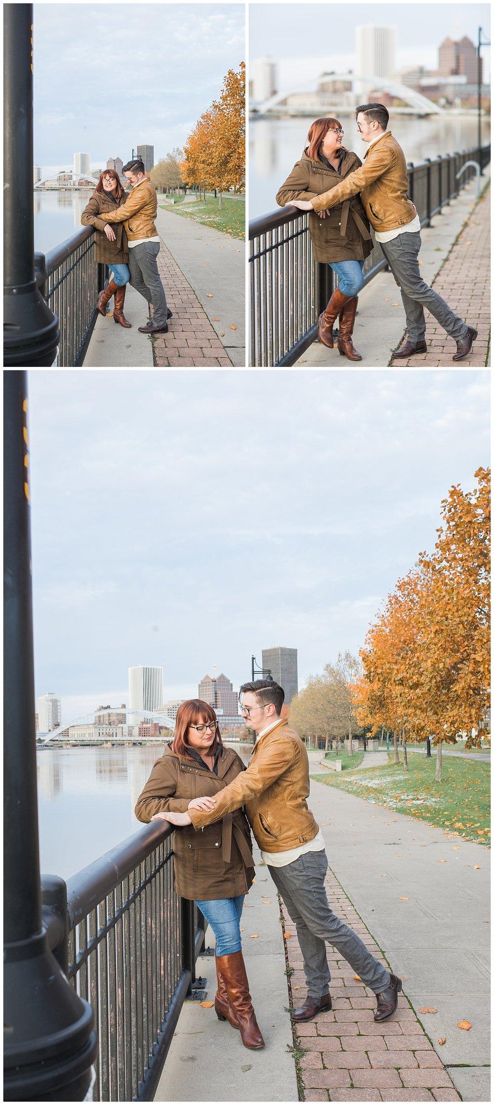 Ian and Kahlie - South Wedge - Rochester NY-123_Buffalo wedding photography.jpg