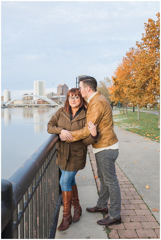 Ian and Kahlie - South Wedge - Rochester NY-129_Buffalo wedding photography.jpg