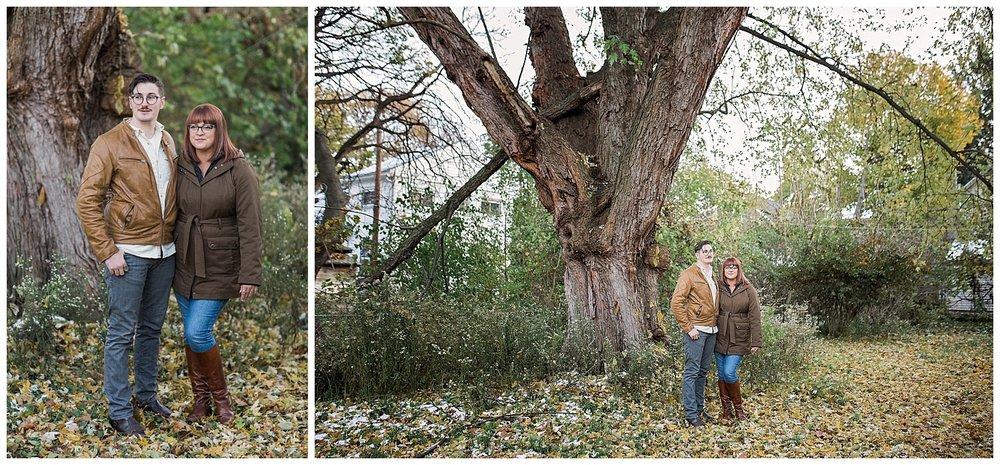 Ian and Kahlie - South Wedge - Rochester NY-154_Buffalo wedding photography.jpg