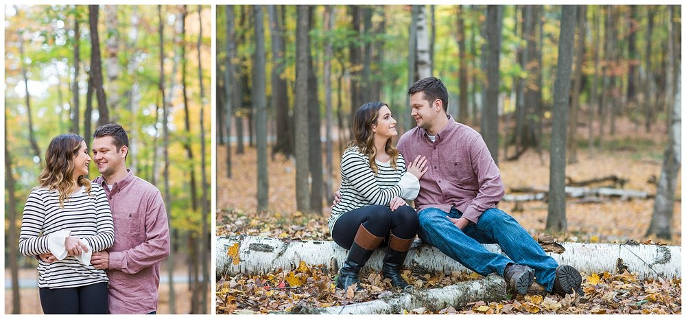 Couples session - Letchworth state park - Lass & Beau -7_Buffalo wedding photography.jpg