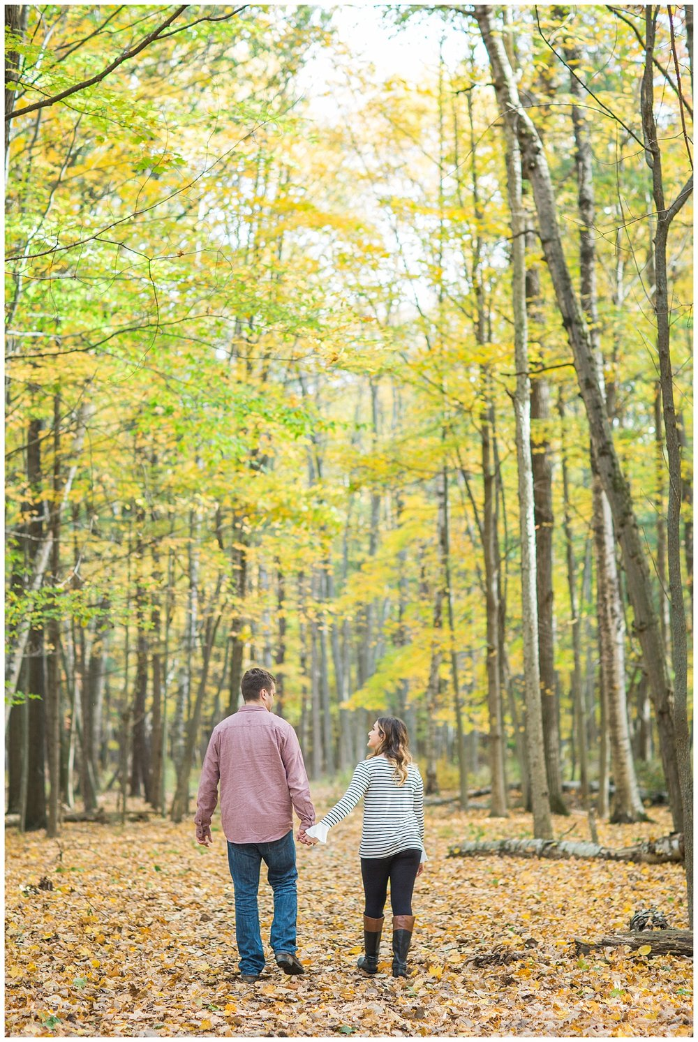 Couples session - Letchworth state park - Lass & Beau -25_Buffalo wedding photography.jpg