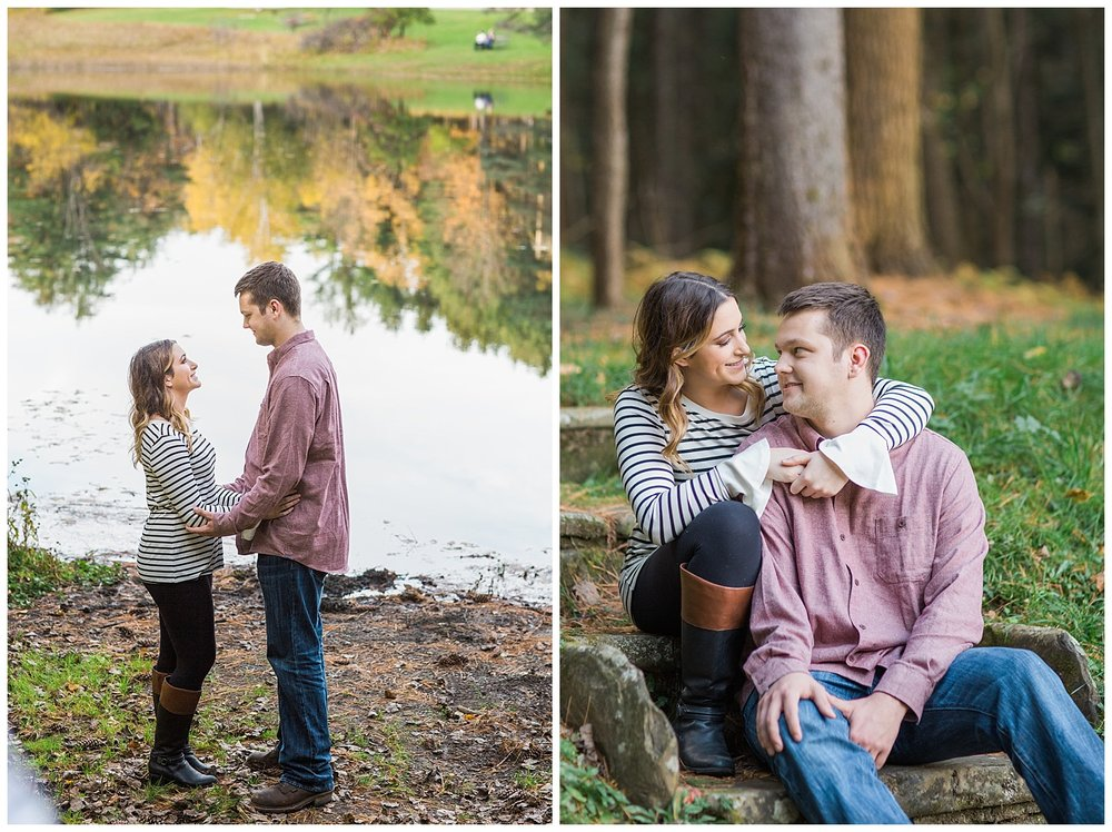 Couples session - Letchworth state park - Lass & Beau -49_Buffalo wedding photography.jpg