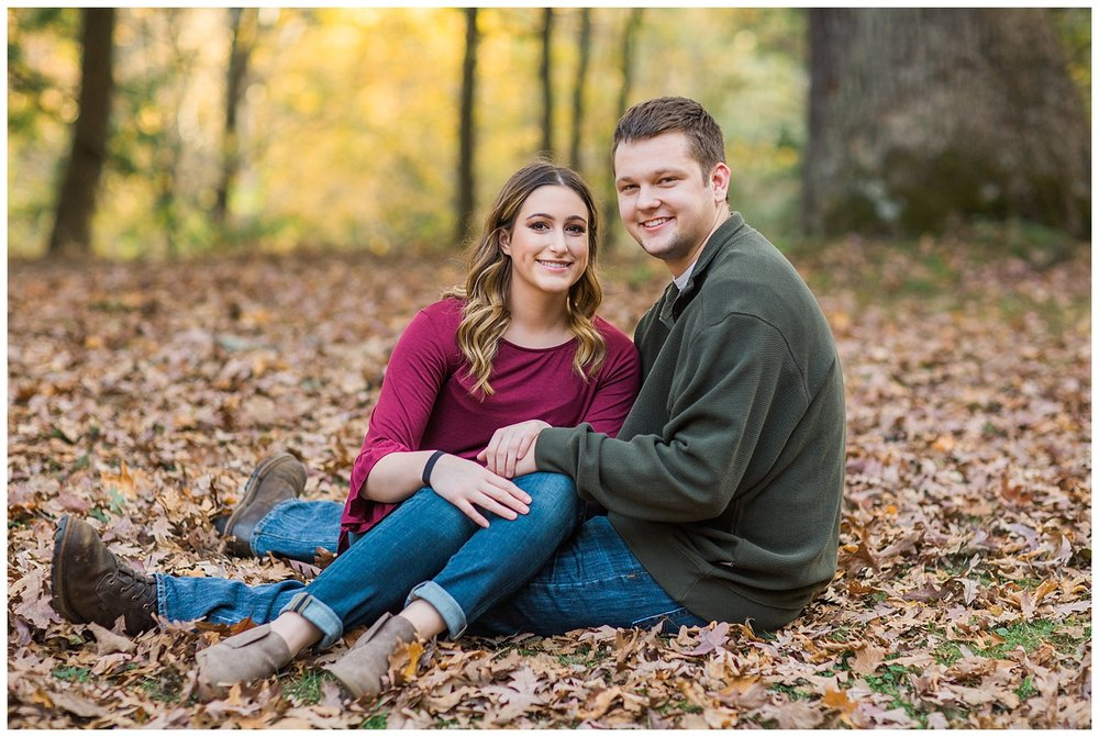 Couples session - Letchworth state park - Lass & Beau -68_Buffalo wedding photography.jpg