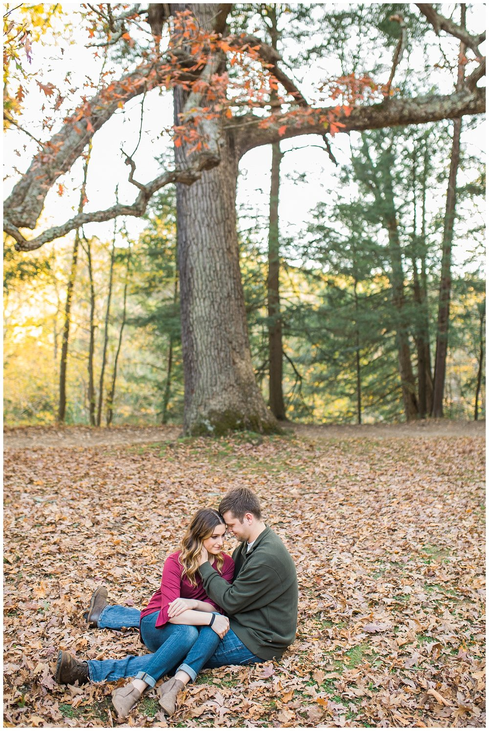 Couples session - Letchworth state park - Lass & Beau -79_Buffalo wedding photography.jpg