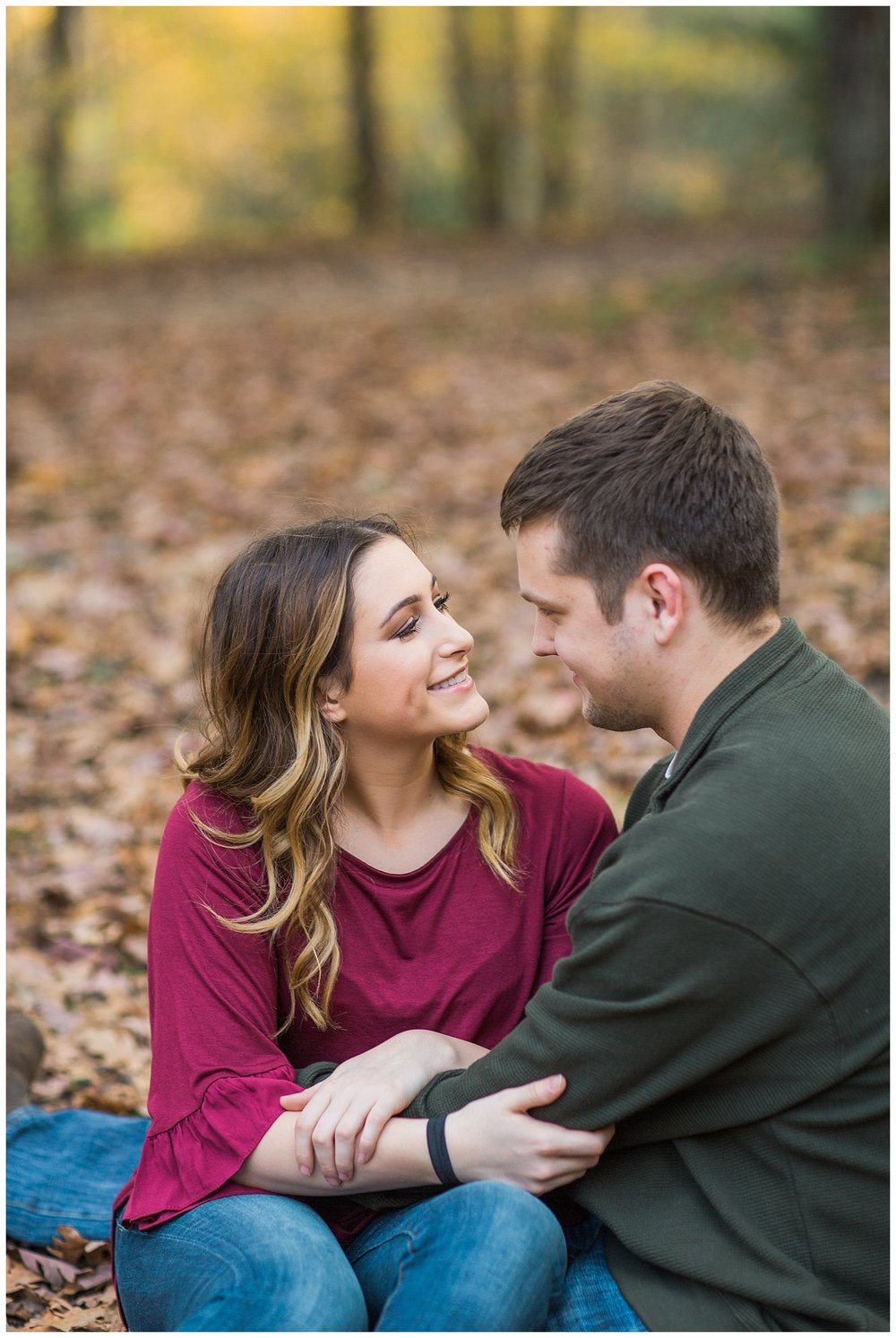 Couples session - Letchworth state park - Lass & Beau -89_Buffalo wedding photography.jpg