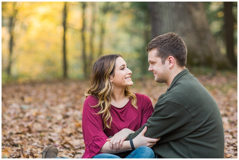 Couples session - Letchworth state park - Lass & Beau -93_Buffalo wedding photography.jpg