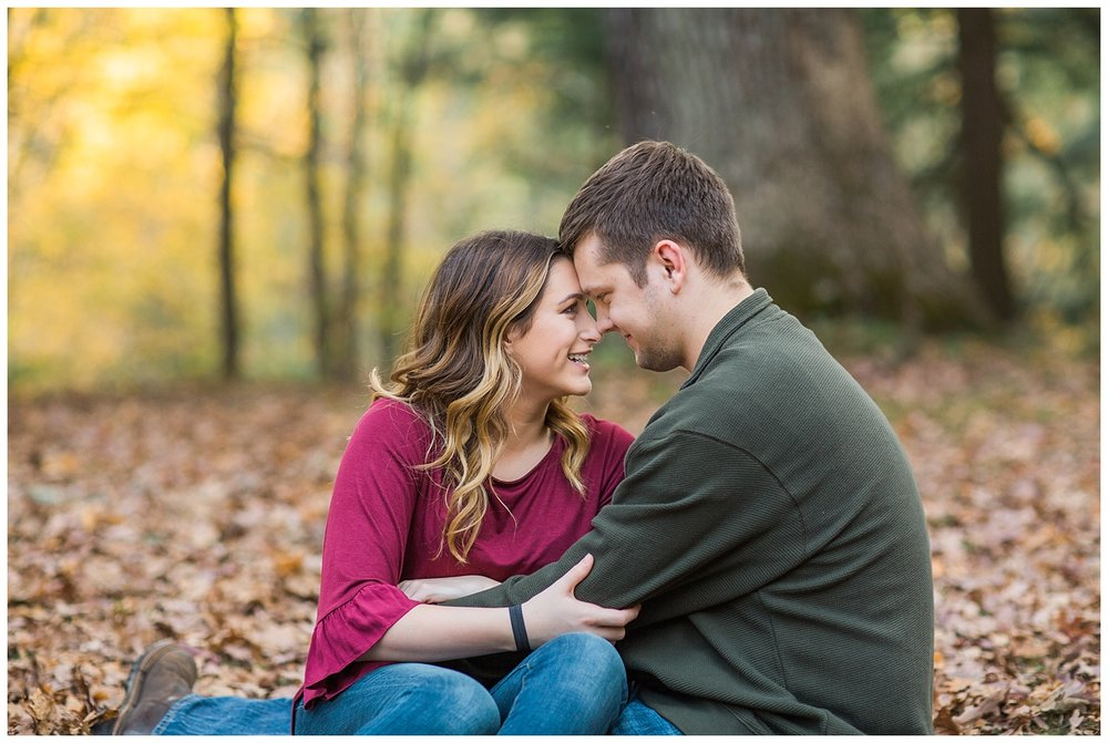 Couples session - Letchworth state park - Lass & Beau -97_Buffalo wedding photography.jpg