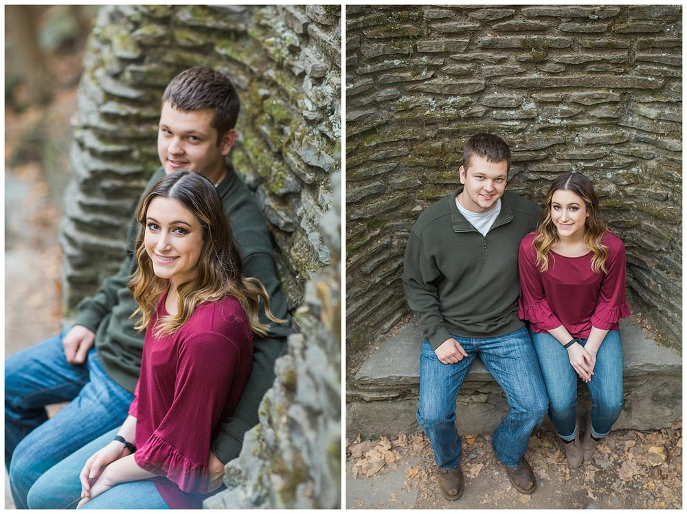 Couples session - Letchworth state park - Lass & Beau -106_Buffalo wedding photography.jpg