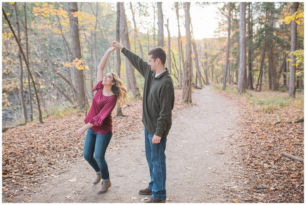 Couples session - Letchworth state park - Lass & Beau -138_Buffalo wedding photography.jpg