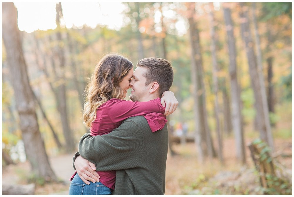 Couples session - Letchworth state park - Lass & Beau -159_Buffalo wedding photography.jpg