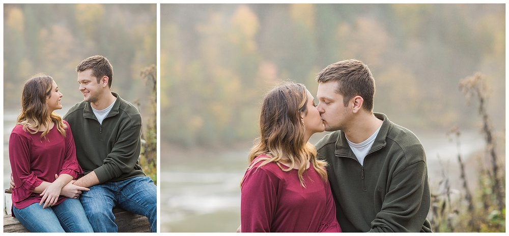 Couples session - Letchworth state park - Lass & Beau -181_Buffalo wedding photography.jpg